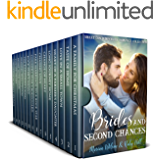 Brides and Second Chances: Sweet Contemporary Romance Collection