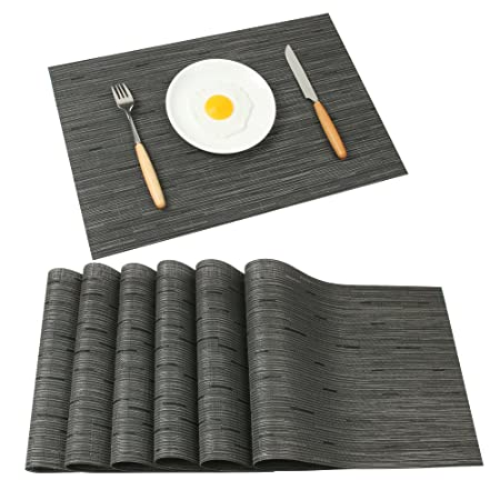 Tischsets stoff