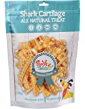 Pooch Treats Shark Cartilage Dog Treat, 500g