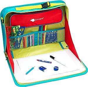 Imaginarium- Maleta de Dibujo portátil para el Coche, Area Trvl Art-Bag (83916): Amazon.es: Juguetes y juegos