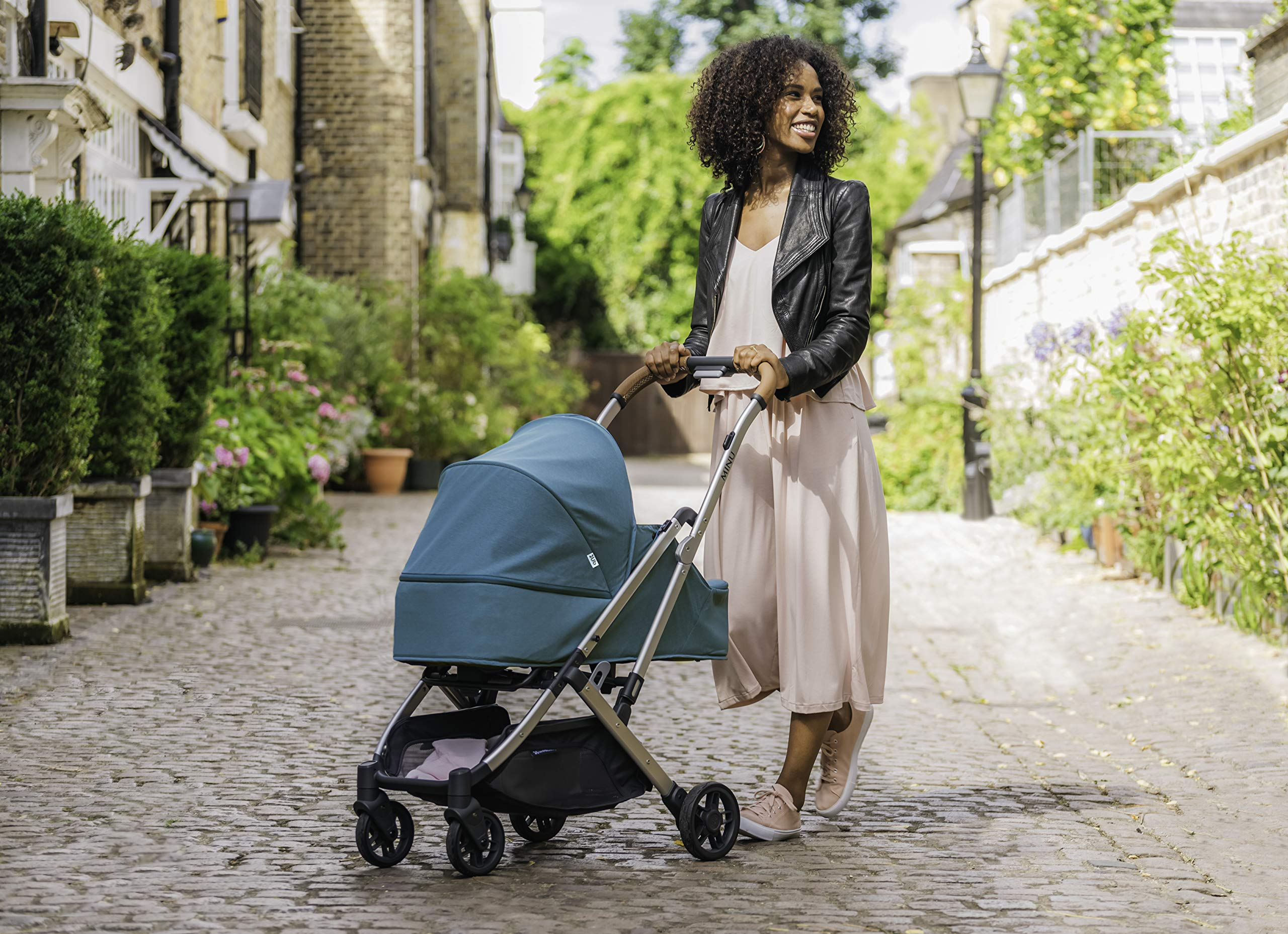 UPPAbaby From Birth Kit - DEVIN (light grey) by UPPAbaby (Image #2)