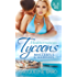 Mediterranean Tycoons: Masterful & Married: Marriage At His Convenience / Aristides' Convenient Wife / The Billionaire's Blackmailed Bride (Mills & Boon M&B)