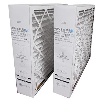 carrier furnace filters. bryant / carrier cartridge type media filters (filxxcar0020) furnace