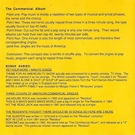 Song commercial singles on What Is