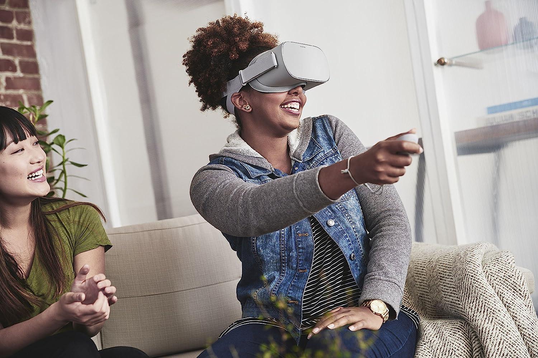 Oculus GO 32GB VR眼镜