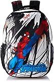 Skybags SB Marvel 32 Ltrs White School Backpack (SBMARSN5WHT)