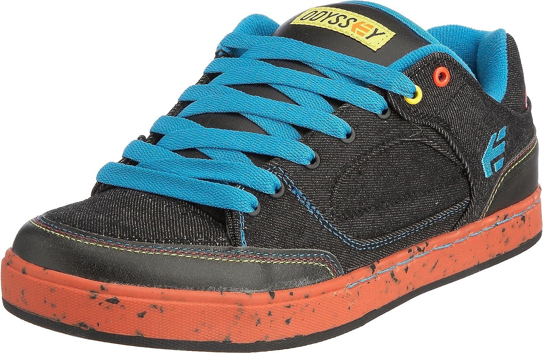 Odyssey Number Skateboarding Shoe