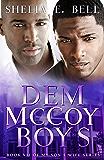 Dem McCoy Boys (My Son's Wife Book 7)