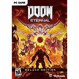 Doom Eternal - PC Deluxe Edition [Amazon Exclusive Bonus]
