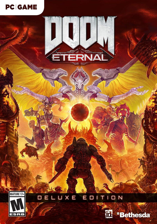 doom eternal dlc art