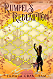 Rumpel's Redemption (Twisted Ever After Book 3)