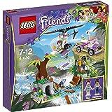 レゴ (LEGO) フレンズ ドキドキジャングルリバー 41036