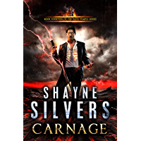 Carnage: Nate Temple Series Book 14 (English Edition)