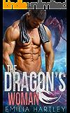 The Dragon's Woman (Elemental Dragons Book 3)