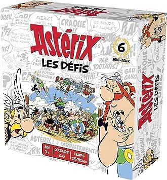 Topi Games Astérix - Juegos de mesa, multicolor , color/modelo surtido: Amazon.es: Juguetes y juegos
