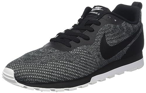 Nike Herren Mid Runner 2 Eng Sneaker