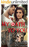 My Oath to You: Paranormal Dating Agency