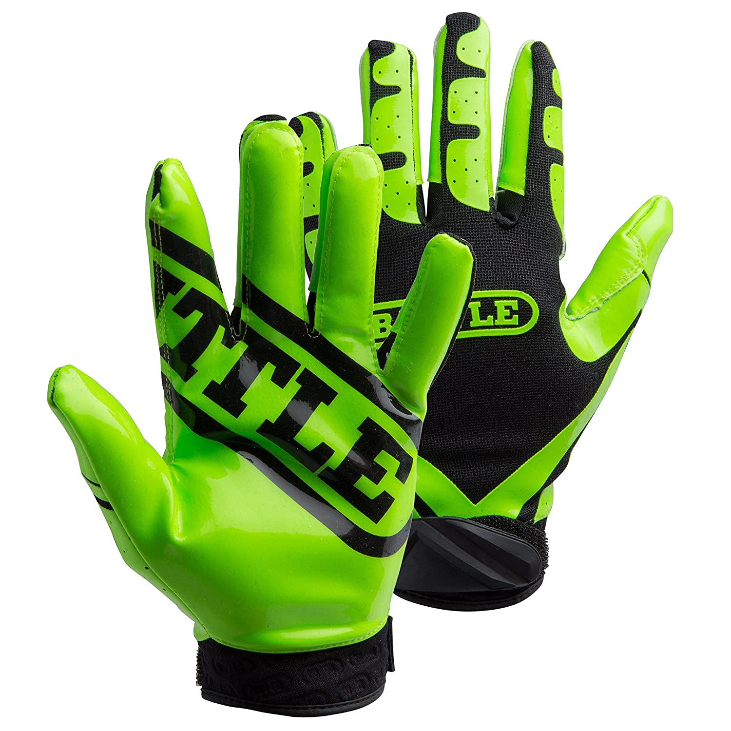 810f44acf29 Top 10 Best Football Gloves – (Comprehensive Reviews 2019) - Sports ...