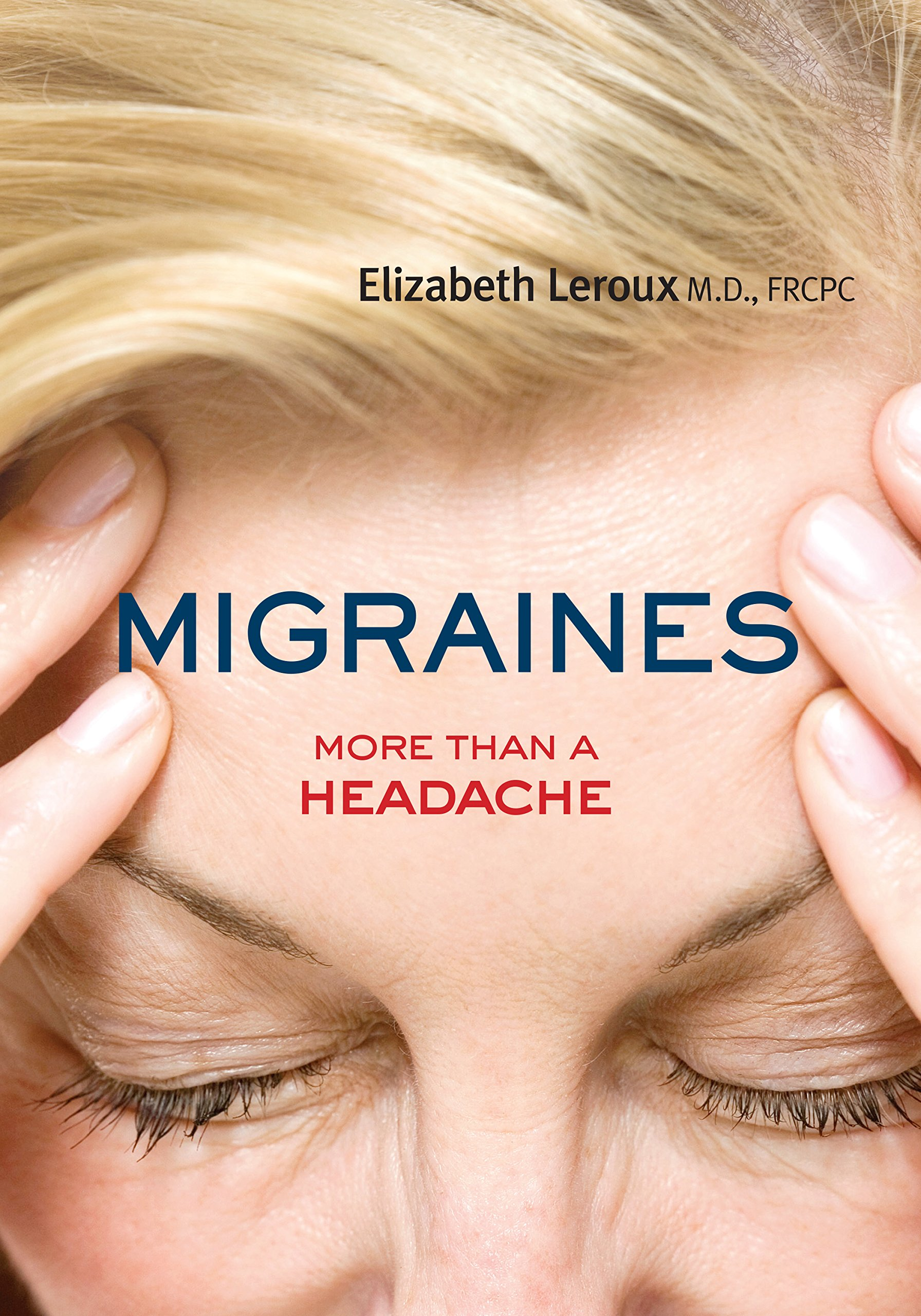 migraines more than a headache your health