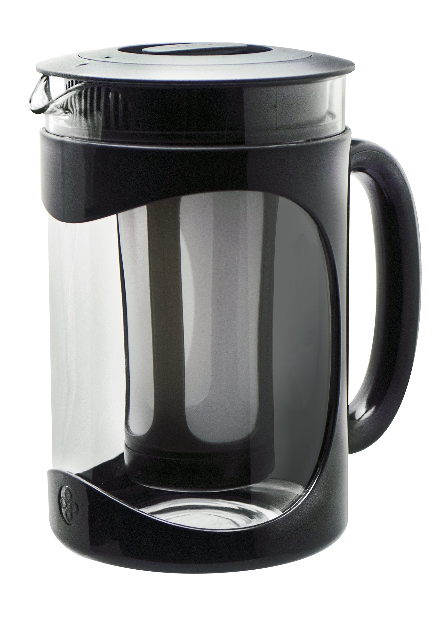 Primula PBPBK-5101 Burke Cold Brew Maker, Black