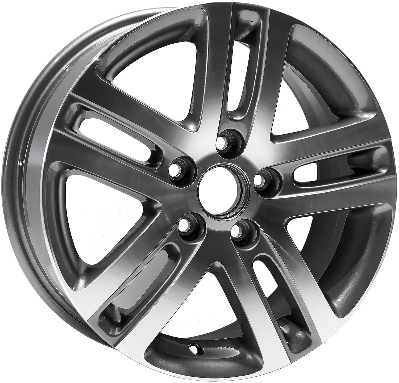 Dorman 939-633 Aluminum Wheel 17x7//5x110mm