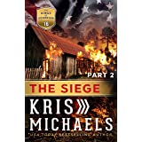 The Siege - Book Two: The Kings of Guardian