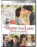 To Rome with Love / Rome mon amour (Bilingual)