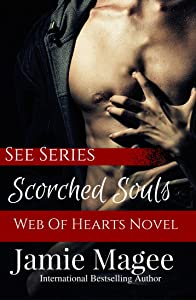Scorched Souls: Ghostly Games (Web of Hearts and Souls #20) (See Book 7)