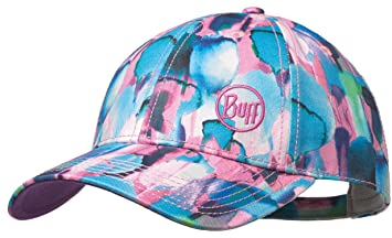 Buff Baseball Cap + UP Ultrapower Paño Tubular | Gorra de béisbol ...
