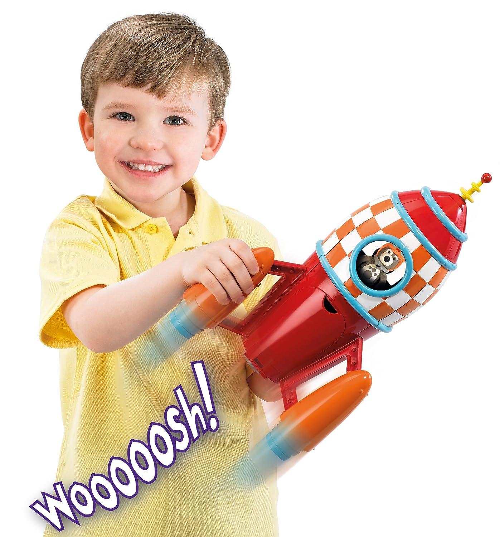 Little Charley Bear Ready Teddy Blast f Amazon Toys & Games