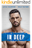 In Deep - A Secret Twins Romance (Once a SEAL, Always a SEAL Book 6)
