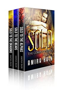 SOLD - The Complete 3 Series (The SOLD Series Book 4)