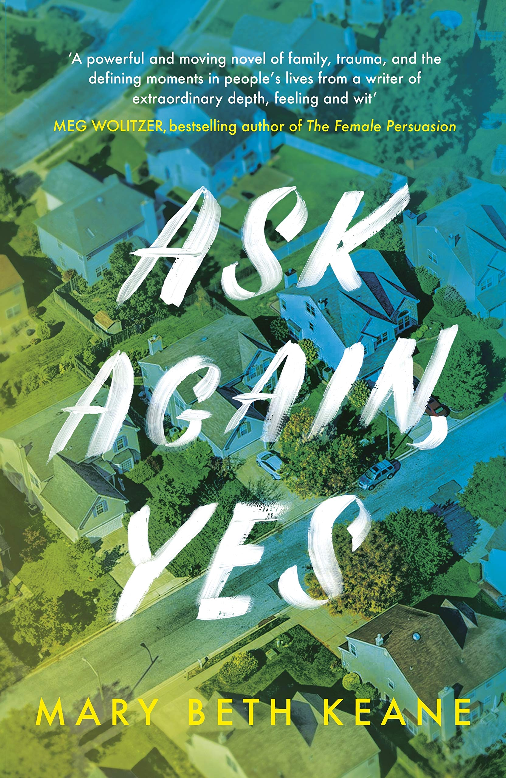 Ask Again Yes: Amazon.es: Mary Beth Keane: Libros en idiomas ...