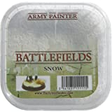 Snow Scatter Battlefields Miniature Basing by Army Painter