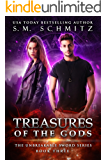 Treasures of the Gods (The Unbreakable Sword Series Book 3)