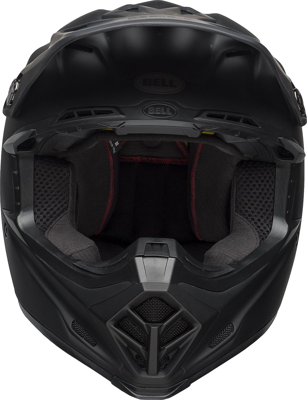 BELL Moto-9 MIPS MX//Off-Road Helmet Matte Black 2X-Large