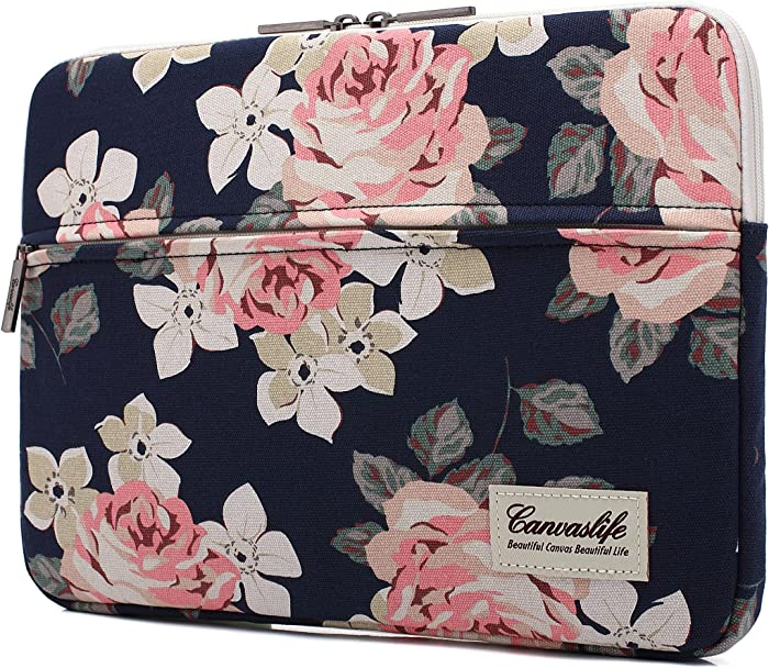 The Best Laptop Sleeve 13Inch Floral