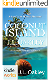 The Lei Crime Series: Coconut Island (Kindle Worlds Novella)