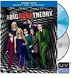 The Big Bang Theory: The Complete Sixth Season [Blu-ray]