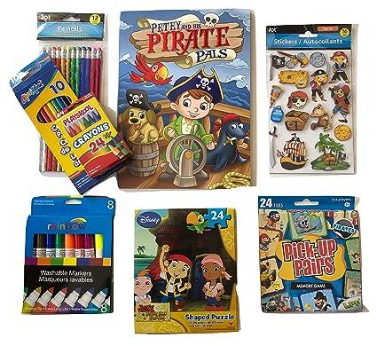 Amazon.com: artes y manualidades para niños; bolsa de regalo ...