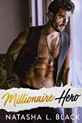 Millionaire Hero (Freeman Brothers Book 4) Kindle Edition