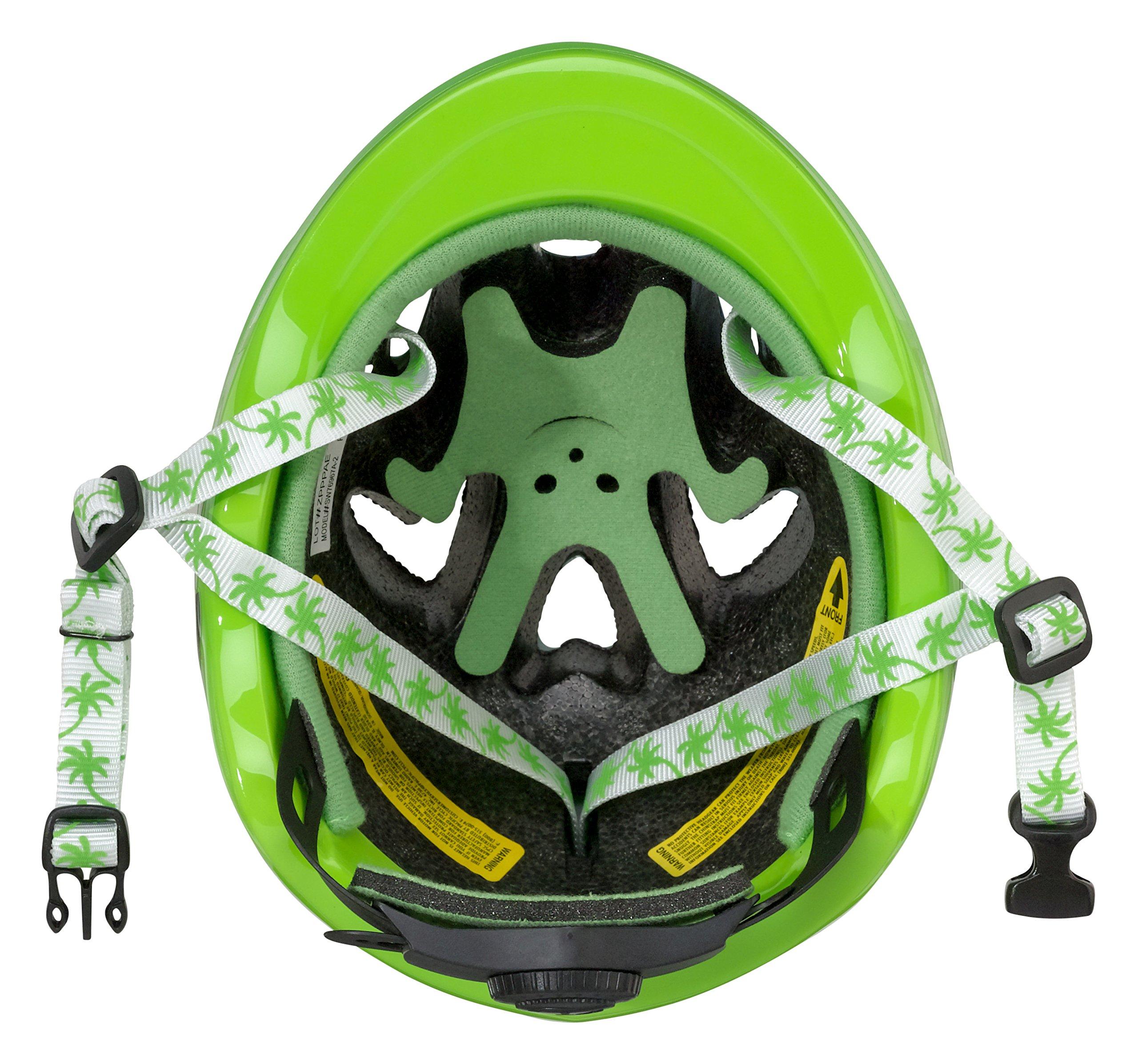 Schwinn Infant Helmet, Jungle by Schwinn (Image #3)
