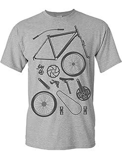 Hariz – Camiseta para hombre, senderismo, montañismo, senderismo ...