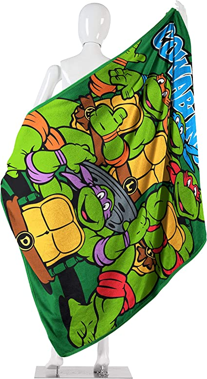 Amazon.com: Nickelodeons Teenage Mutant Ninja Turtles ...