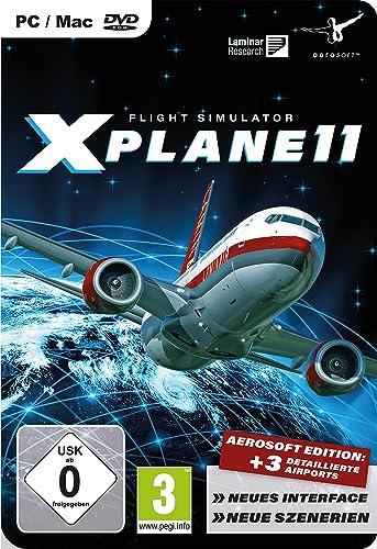 XPlane 11: Amazon co uk: PC & Video Games