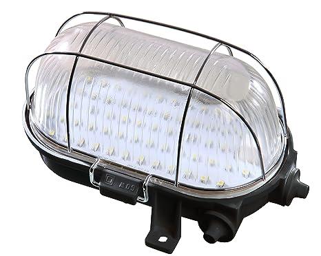 As schwabe lampada ovale led w ip adatta per esterni