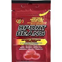 Jelly Belly 28.35 克运动豆 - 果汁梨 - (24 只装)