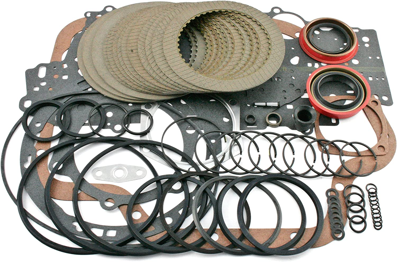 Transgo SK 400 Transmission Shift Kit 3L80 TH400 65-98