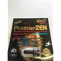PREMIERZEN BLACK 5000 Male Sexual Performance Enhancement (10)