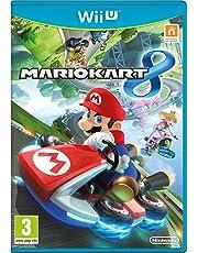 Mario Kart 8 spiel Wii U [Spiel auf Deutsch]